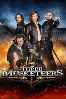 The Three Musketeers (2011) สามทหารเสือ ดาบทะลุจอ