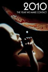 2010 The Year We Make Contact (1984) อุบัติการณ์อาทิตย์ดวงใหม่