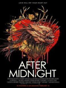 After Midnight (2020) โผล่มาหลังเที่ยงคืน