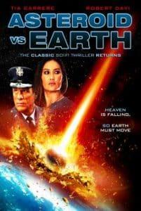 Asteroid vs Earth (2014) อุกกาบาตยักษ์ดับโลก