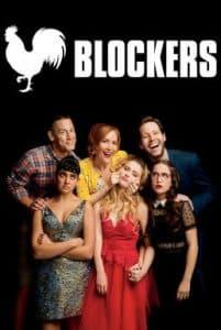 Blockers (2018) บล็อคซั่มวันพรอมป่วน
