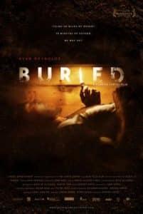 Buried (2010) คนเป็นฝังทั้งเป็น