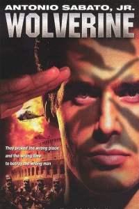 Code Name Wolverine (1996) โค้ดเนม วูล์หเวอรีน