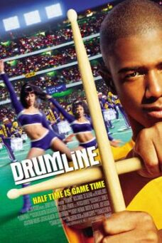 Drumline (2002) รัวหัวใจไปตามฝัน