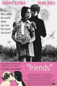 Friends (1971) เพื่อน