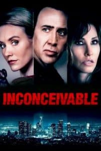 Inconceivable (2017) สวยอํามหิต จิตวิปลาส