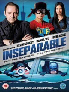 Inseparable (2011) คู่ซี้ฮีโร่พันธุ์แสบ