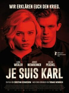 Je Suis Karl (2021) เราคือคาร์ล