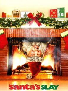 Santa's Slay (2005) ซานต้ามาเป็นซาตาน