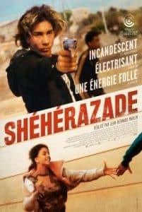 Shéhérazade (2018) ผู้หญิงข้างถนน
