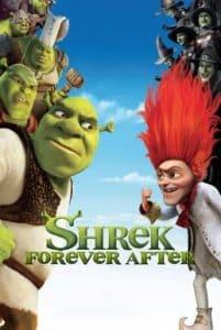 Shrek Forever After (2010) เชร็ค สุขสันต์ นิรันดร