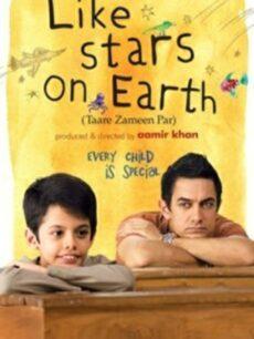 Taare Zameen Par (2007) ดวงดาวเล็กๆ บนผืนโลก