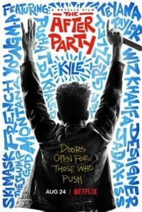 The After Party (2018) อาฟเตอร์ ปาร์ตี้