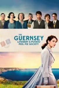 The Guernsey Literary and Potato Peel Pie Society (2018) จดหมายรักจากเกิร์นซีย์