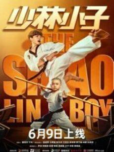 The Shaolin Boy (2021) เจ้าหนูเเส้าหลิน