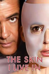 The Skin I Live in (2011) แนบเนื้อคลั่ง