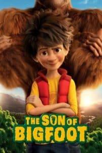 The Son of Bigfoot (2017) บิ๊กฟุต ภารกิจเซฟพ่อ