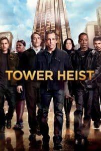 Tower Heist (2011) ปล้นเสียดฟ้า บ้าเหนือเมฆ