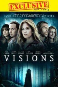 Visions (2015) ลางสังหรณ์