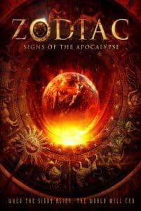 Zodiac Signs of the Apocalypse (2014) สัญญาณล้างโลก